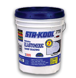 sta-kool 770 roof coating
