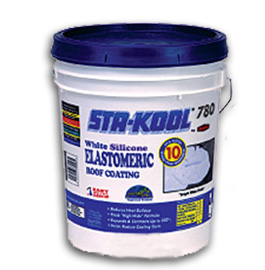 sta-kool 780 roof coating